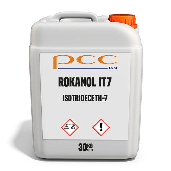 rokanol_it7_isotrideceth-7_kanister_30_kg