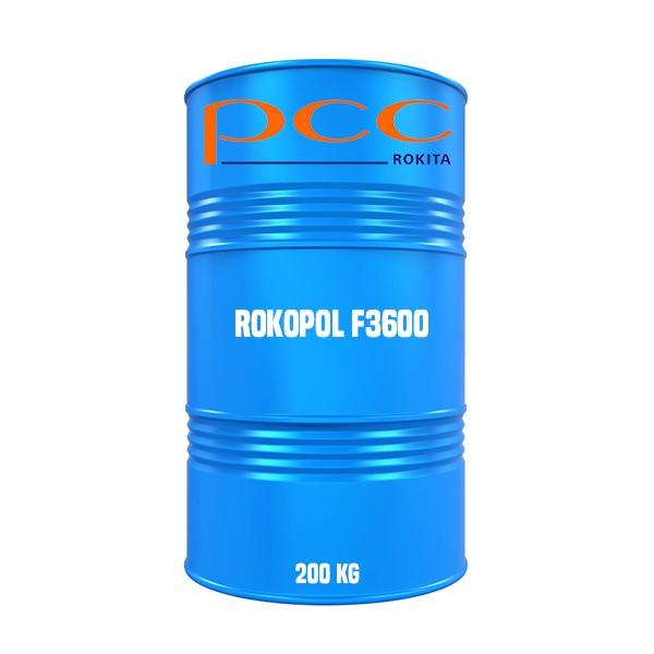 rokopol_F3600_polyetherpolyol_fass_200_kg