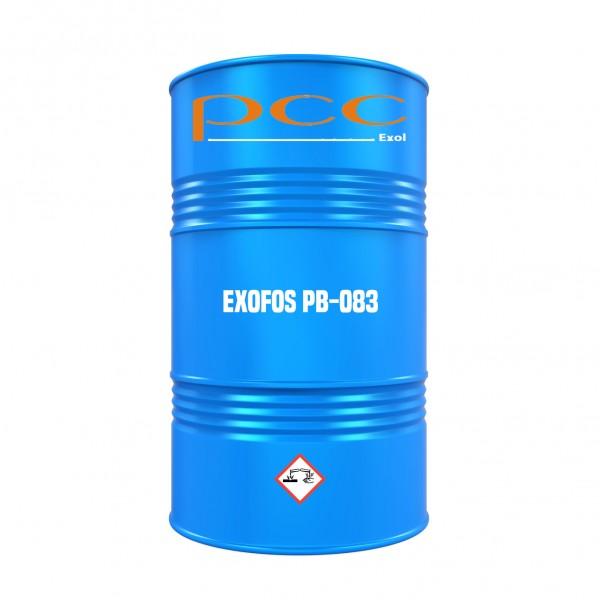 EXOfos PB-083 (POE (3) 2-Ethylhexyl Phosphate) - Fass | PCC Exol SA