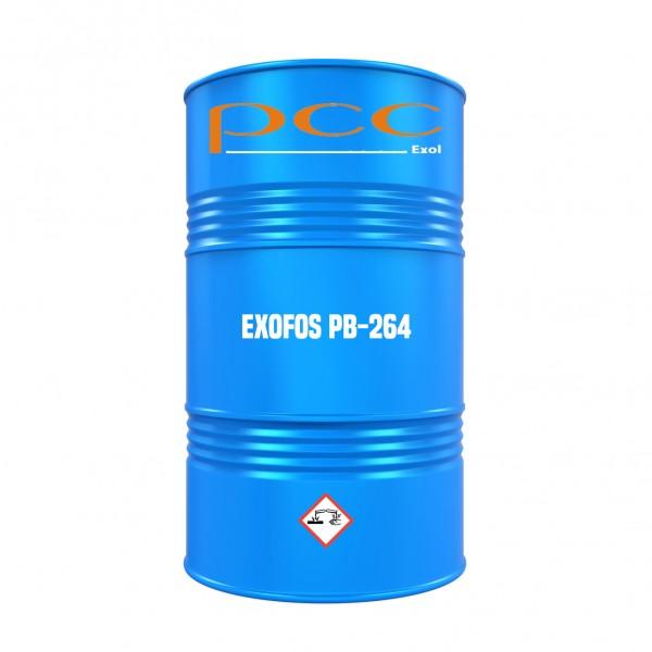 EXOfos PB-264 (POE (4) Lauryl Phosphate) - Fass | PCC Exol SA