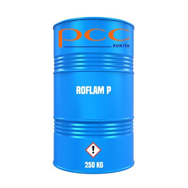 Roflam P (TCPP) Flammschutzmittel - Fass 250 kg