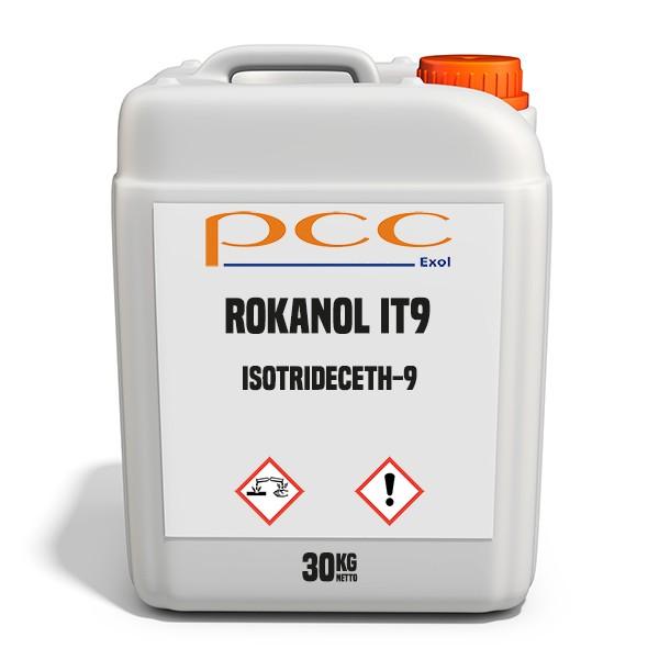rokanol_it9_isotrideceth-9_kanister_30_kg