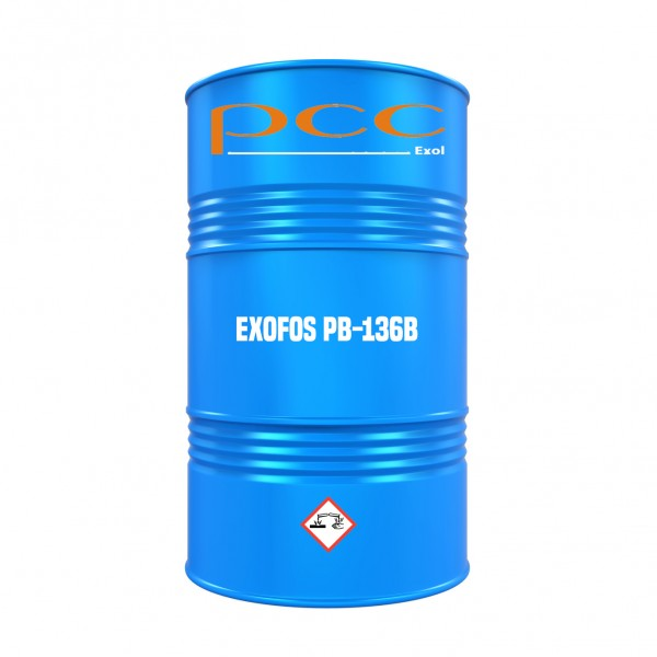 EXOfos PB-136B (POE (6) Tridecyl Ether Phosphate) - Fass | PCC Exol SA