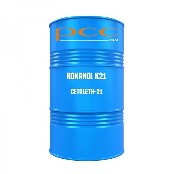 ROKAnol K21 (Cetoleth-21) - Fass