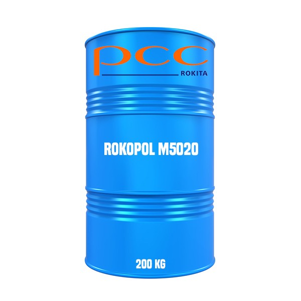 rokopol_M5020_polytherpolyol_fass_200_kg