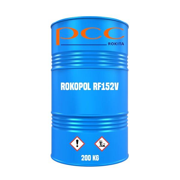 rokopol_RF152V_polytherpolyol_fass_200_kg