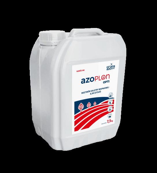 Calciumnitratlösung - AZOPLON Opti Kalksalpeterlösung 8,5N (17CaO) - Kanister