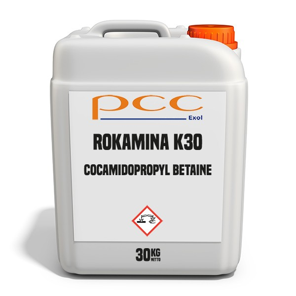 rokamina_k30_cocamidopropyl_betaine_kanister_30_kg