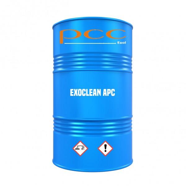 EXOclean APC (Autowaschmittel/Autopflegemittel) - Fass | PCC Exol SA