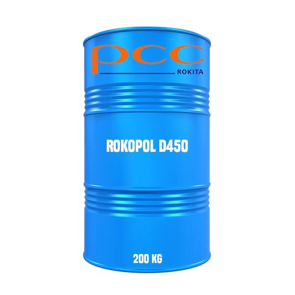 rokopol_D450_polytherpolyol_fass_200_kg