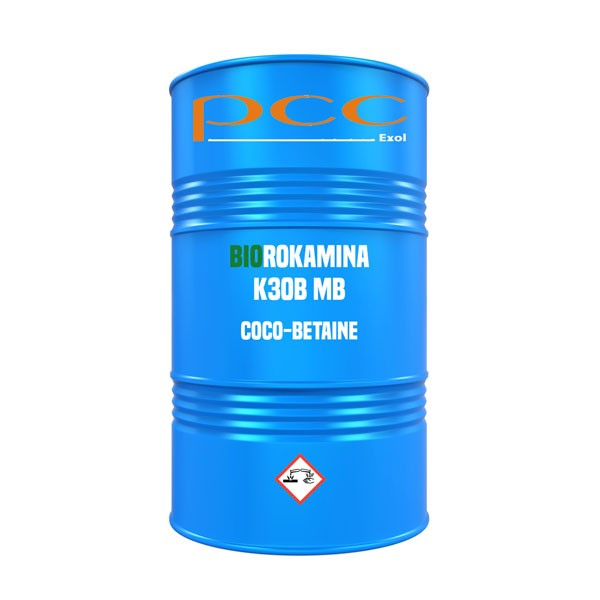 BioROKAMINA K30B MB (Coco-betaine) - Fass