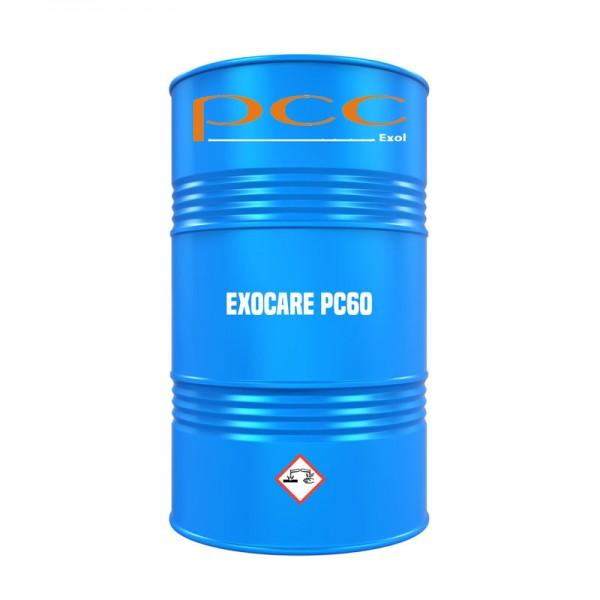 EXOcare PC60 (Sodium Laureth Sulfate, Cocamidopropyl Betaine, Coco-Glucoside) - Fass